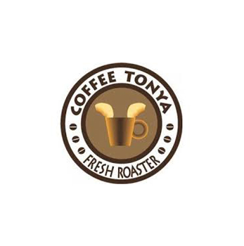 COFFEE TONYA